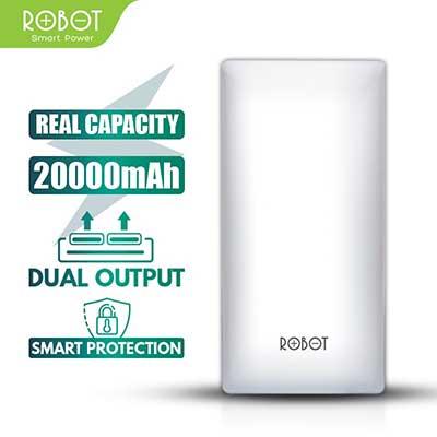 ROBOT RT2020000mAh