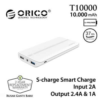 ORICO T10000