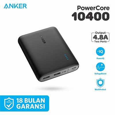 Anker PowerCore 10400 mAh