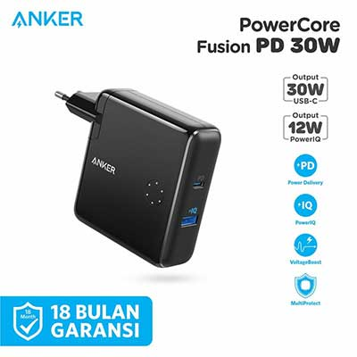 Anker Powercore Fusion PD