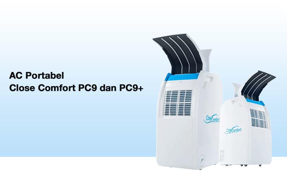 AC Portable Close Comfort PC9