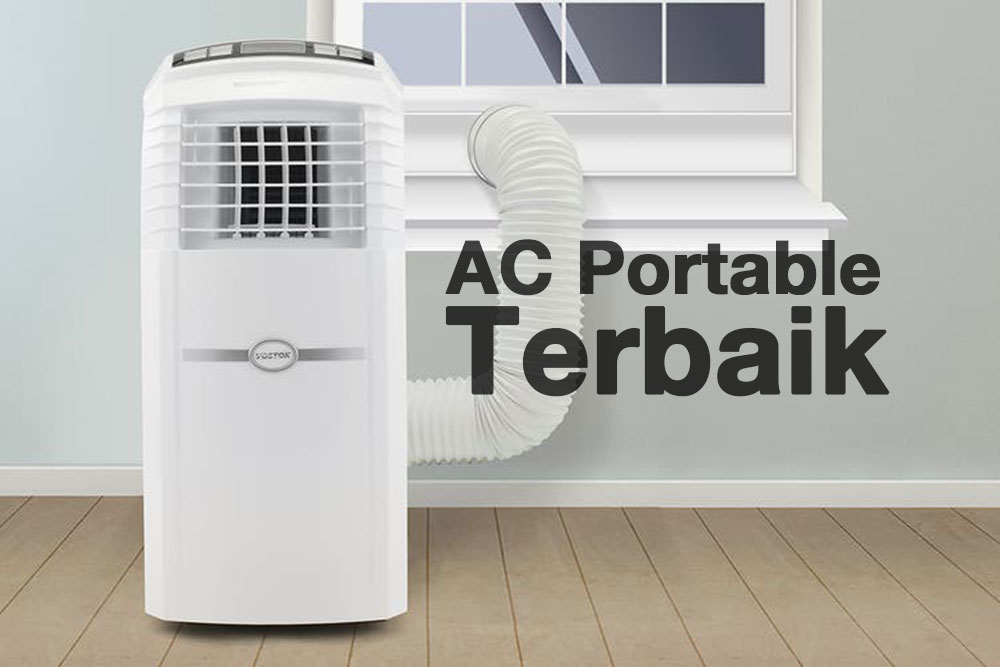 ac portable terbaik