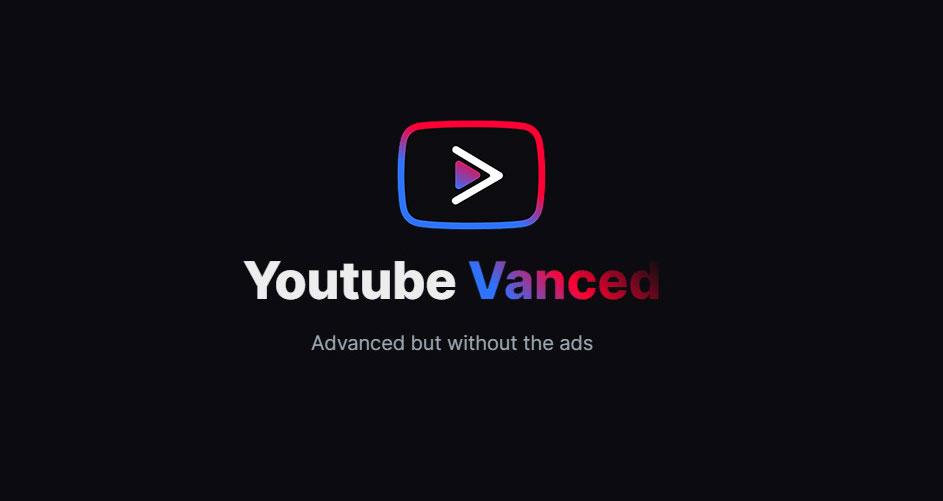 Aplikasi YouTube Yang Tidak Ada Iklan youtube vanced