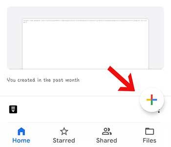 upload aplikasi di google drive
