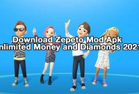 Download Zepeto Mod Apk Unlimited Money and Diamonds 2021