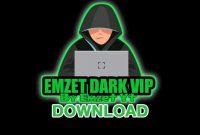 Emzet Dark VIP Apk Download